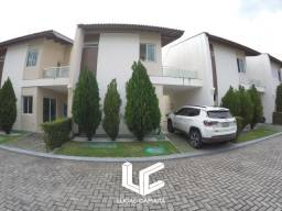 Excelente Casa em Condomínio no Bairro José de Alencar, 121 m² de área, oportunidade