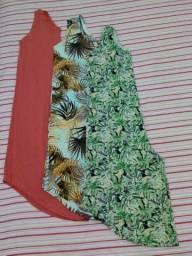 Macacões pantalona a preço de fabrica