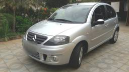 C3 Exclusive 2011/2012- 1.4 Flex - 8v