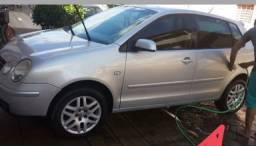 Polo Hatch 2006 Completo