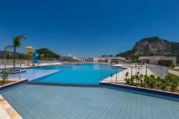 Condomínio Solaris Residencial Clube Maricá - Entrada a partir de R$4.500,00