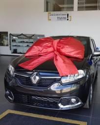 Renault Sandero Vibe 1.0 12v SCE Flex