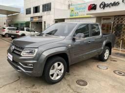 Amarok Highline 3.0 V6 Diesel Aut 2019