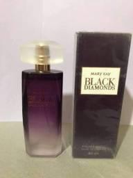 Perfume Diamonds Mary kay