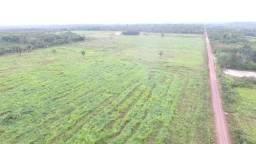 112 hectares por 600 mil reais prox terra alta-Pará