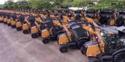 Retro Escavadeira Case 580n 4x4 2020 Okm