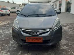 Honda Fit Lx 1.4  Aut. 2013/2014