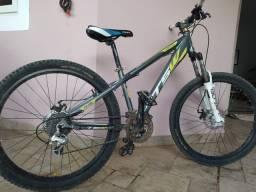 Vendo bike aro 26 tsw dh
