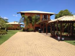 Casas Sauípe laguna frente lagoa terreno duplo mobiliada 1.780 k
