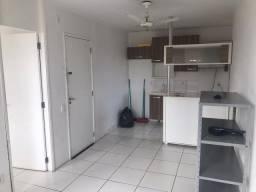 Alugo apartamento semi mobiliado Bairro Fatima Canoas