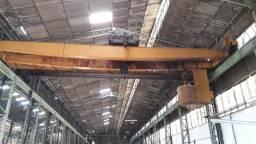 3 Pontes rolante 1 Bardella 10 ton e 2 Balma 5 ton