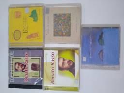 CD's Renato Russo