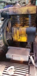 Compressor Peg