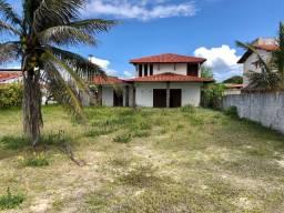 Casa beira mar em Muriú