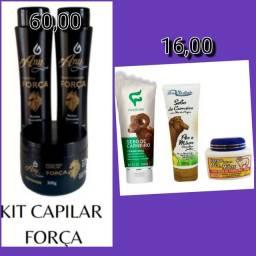 Cosméticos e produtos!
