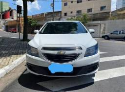 Chevrolet Prisma seda