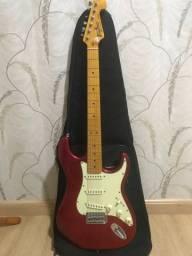 Guitarra Tagima TG 530 + Amplificador Meteoro Nitrous Drive 15 Usados