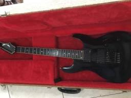 Guitarra Dean 550 Custom Series c/ Case - N Ibanez Gibson LTD