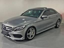 Mercedes-Benz C250 Sport 2016