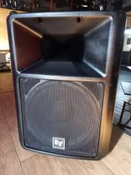 Caixa acustica da EV sx100