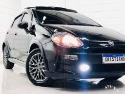 PUNTO 2014/2015 1.8 BLACKMOTION 16V FLEX 4P AUTOMATIZADO