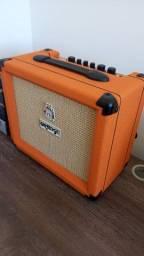Amplificador Orange Crush 20 (novo)