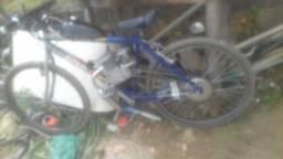 Bicicletar motor 80cilindradas