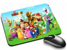 Mousepad Super Mario 17x22