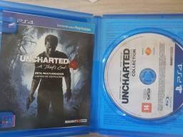 Título do anúncio: Uncharted
