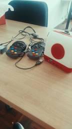 Videogame Arcade retrô