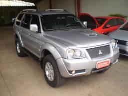Pajero Sport 4x4 Aut
