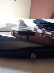 Título do anúncio: Guitarra SX Custom Handmade