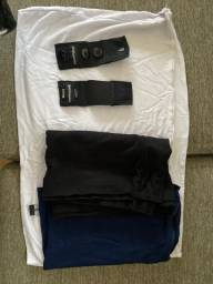 Título do anúncio: Mommybelt ajuste de calças e faixas para gestantes