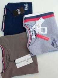 Título do anúncio: Camisetas importadas Peruanas