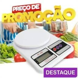 Balança Digital Alta Precisão Eletrônica 10 kg