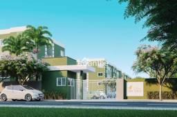 Apartamento com 2 dormitórios à venda, 45 m² por R$ 135.231 - Verdecap Zona Sudeste - Tere