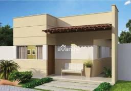 Casa com 3 dormitórios à venda por R$ 122.990 - Angelim Zona Sul - Teresina/PI
