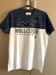 Blusa Hollister Importada Original