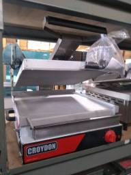 Prensa elétrica Croydon * 30 cm