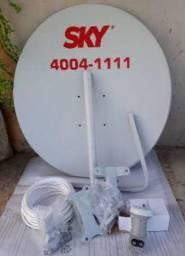 TV Pré pago SKY