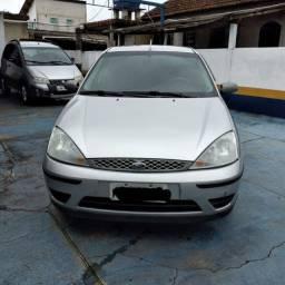 Focus Sedan 1.6 8V Gnv 2021 Ok