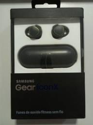 Samsung X GearIconx