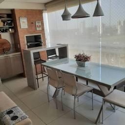 Apartamento para venda com 92 metros quadrados com 3 quartos em Parque Amazônia - Goiânia