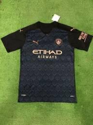 Camisa G Manchester City