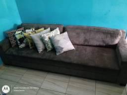 Sofa de 2,30 m