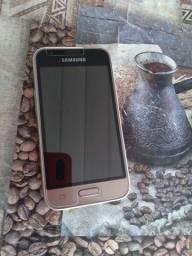 Galaxy j1 mini, semi novo