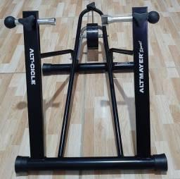 Rolo de treino para Bicicleta