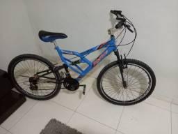 Bicicleta bem conservada