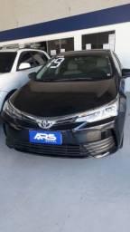 Título do anúncio: Toyota etios completo entrada mais parcelas de 48x1900