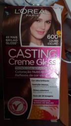 Título do anúncio: Tinta cabelo CASTING CREME GLOSS n° 600 louro escuro e n°610